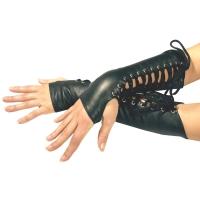 ledapol 102c lær hansker - kvinners hansker