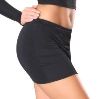 ledapol 3071 sexy stretch mini skjørt - stoffer kvinners skjørt
