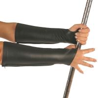 ledapol 5223 lær hansker - kvinners hansker