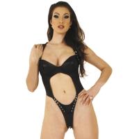 ledapol 5588 lær body - kvinners body
