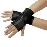 ledapol 5616 lær hansker - kvinners hansker