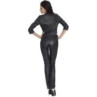 ledapol 5811 damebukse - skinnbukse - kvinners bukse